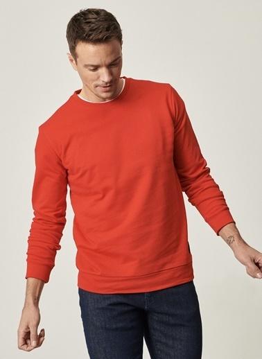 Altınyıldız Classics Sweatshirt Kırmızı